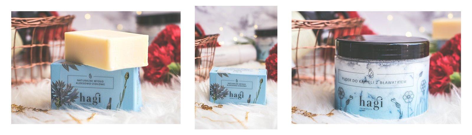 2A hagi kosmetyki opinie jakosć recenzja drogeria pigment kosmetyki z dobrym składem gdzie kupować naturalne produkty puder do kąpieli mydło bez parabenów