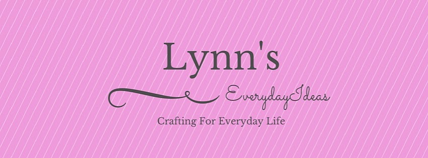 Lynn's Everyday Ideas