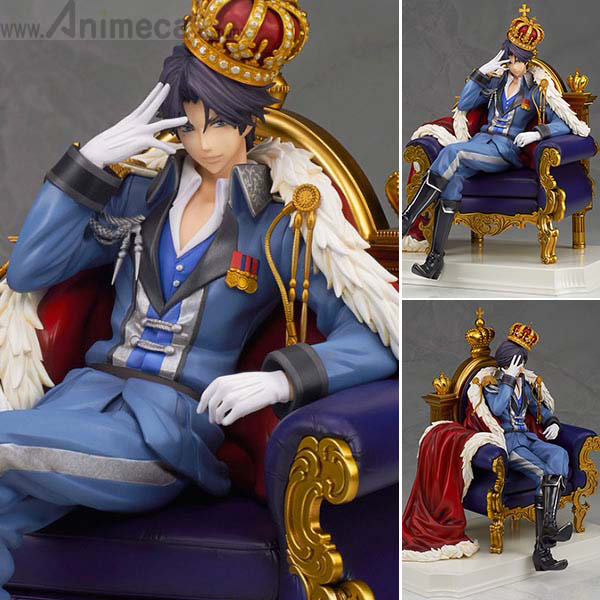 KEIGO ATOBE FIGURE The New Prince of Tennis ALTER