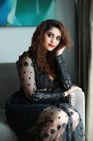 Surbhi Puranik Glam Photo Shoot HeyAndhra.com