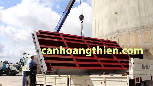 bao tri, nang cap tram can 40 tan, 50 tan, 60 tan, 80 tan, 100 tan, 120 tan, 150 tan