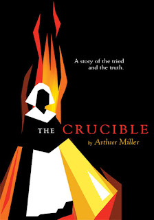 hysteria in the crucible The crucible by arthur miller  an atmosphere of hysteria broke loose when people began accusing anyone they disliked, envied or simply mistrusted as different.