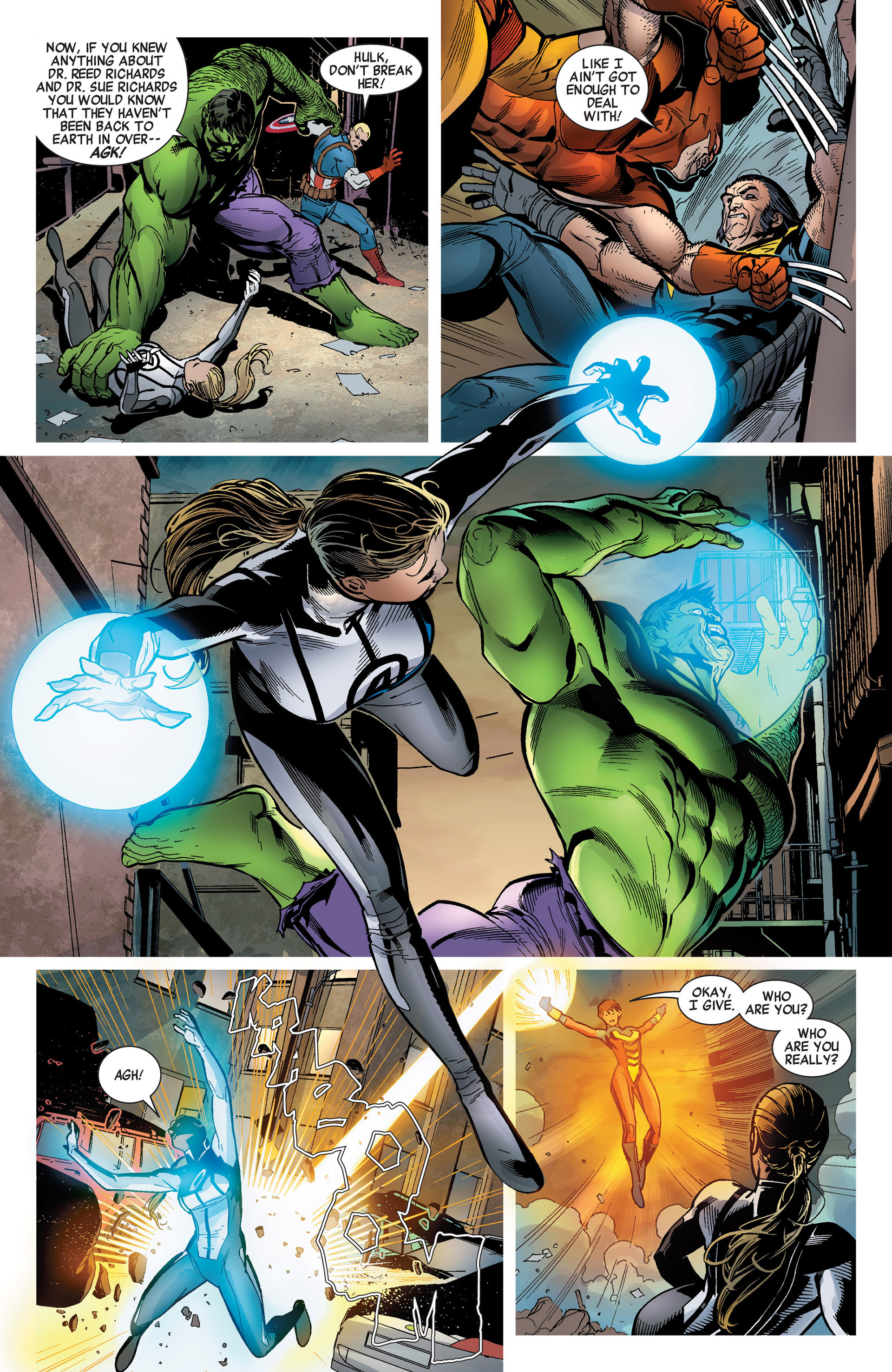 Read online Age of Ultron comic -  Issue #7 - 16