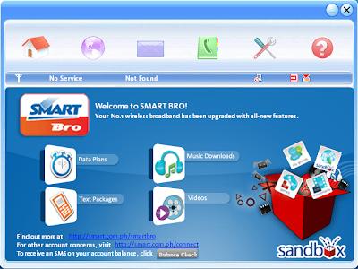 Tips and Troubleshoot SmartBro USB Modem | Interesting news
