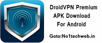 DroidVPN Premium APK Download For Android - SoftMember Com