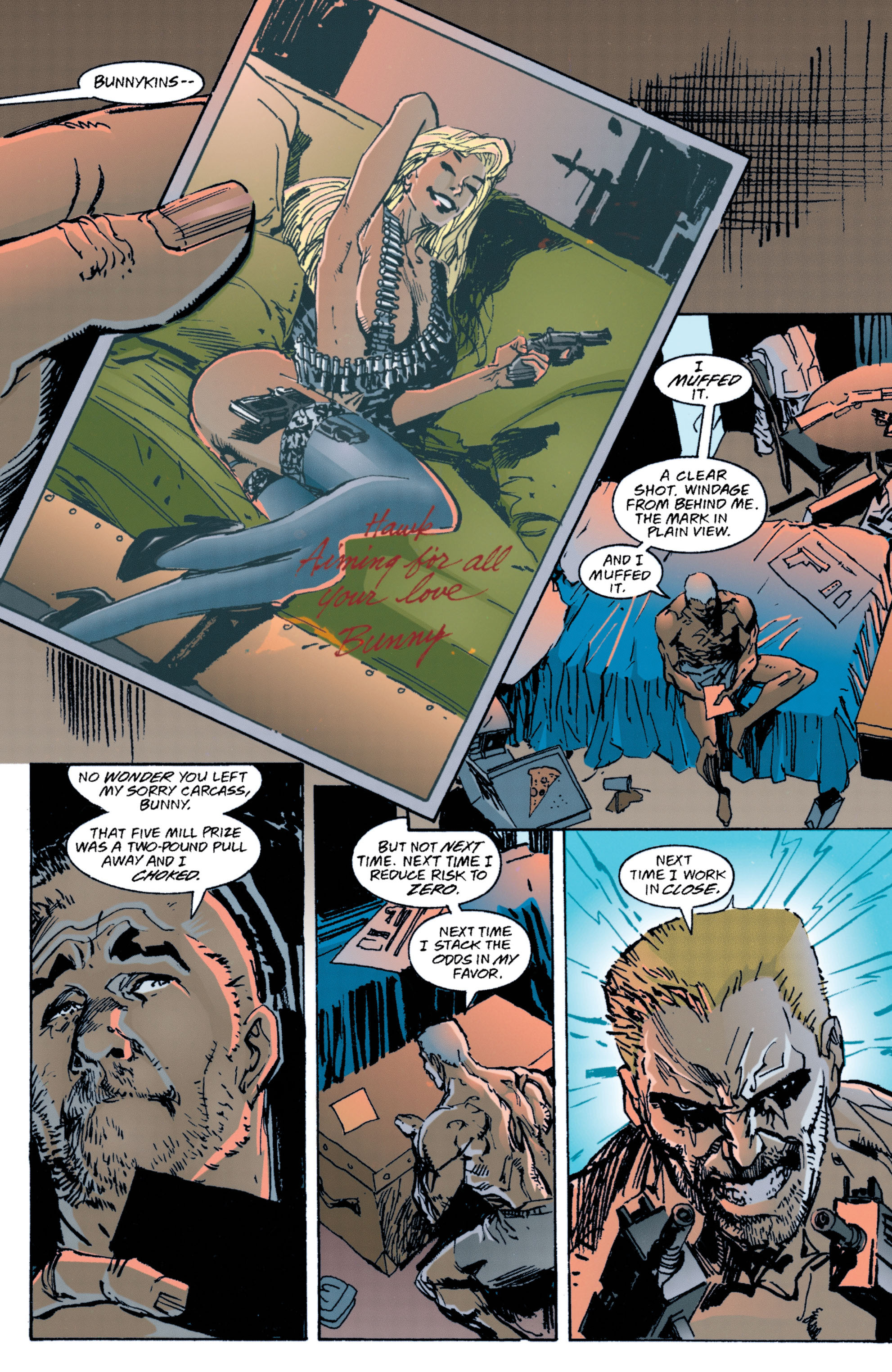Detective Comics (1937) 709 Page 14