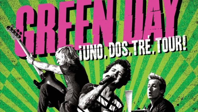 Cord Guitar Holiday (Green Day)   Chord Gitar