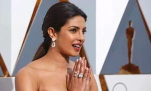Confirmed! Priyanka Chopra to attend Oscars 2017