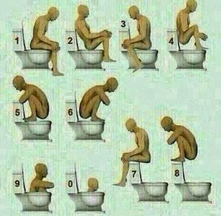 Choose one number what is your style