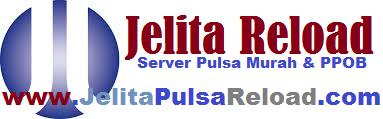 Daftar Harga Pulsa All Operator Termurah Terbaru Jelita Reload