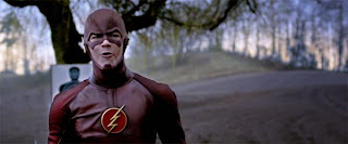 Fotograma del teaser tráiler de The Flash