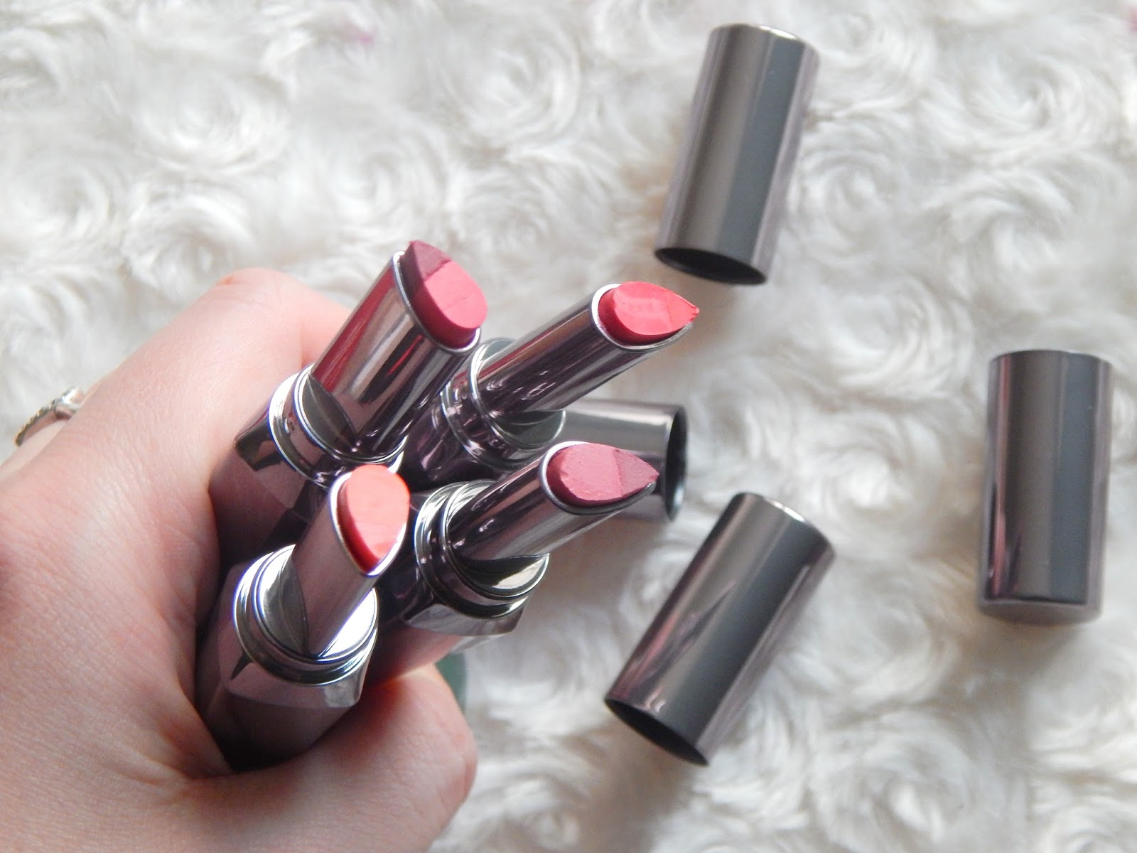 Benefit They're Real Big Sexy Lip Kit    Review