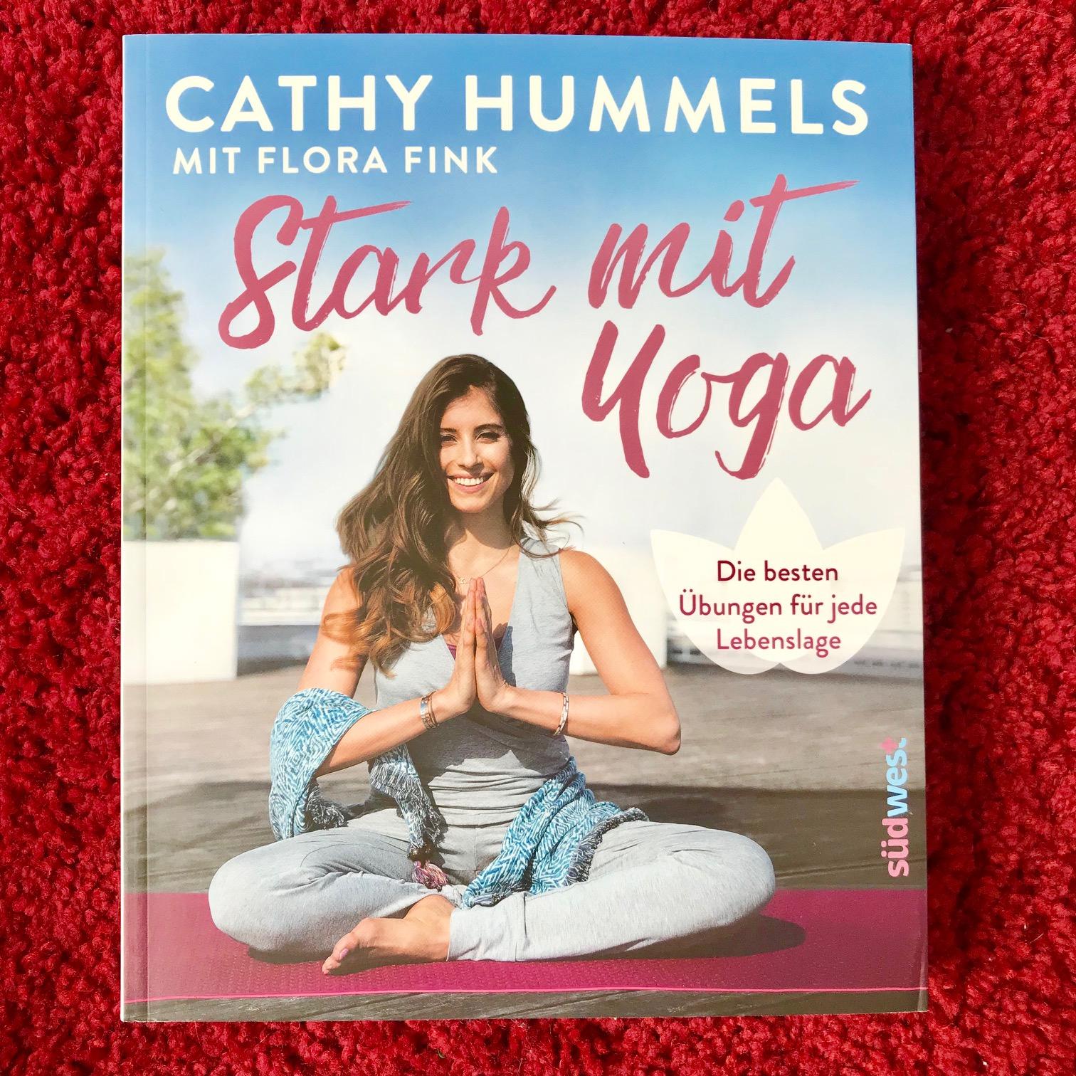 Bookaholicgroup Stark Mit Yoga