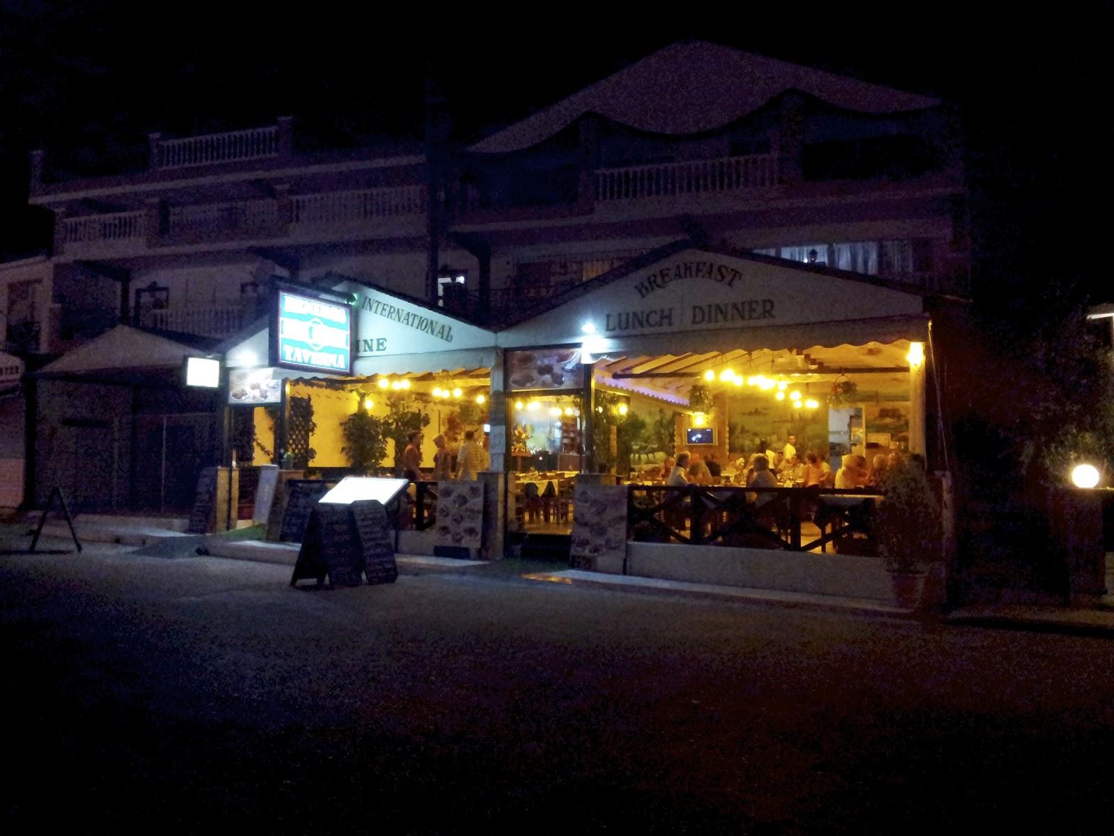 Zakynthos Travel Guide: Holiday Guide to Tsilivi