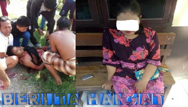 Seorang Supir Angkot Tewas Ditangan Istri Sendiri