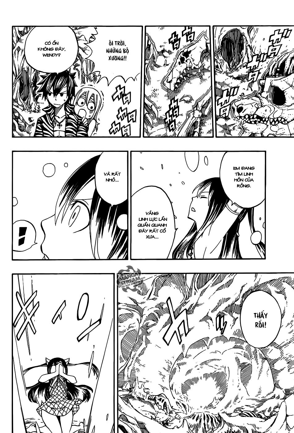 Fairy Tail chap 301 trang 4