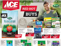 Ace Hardware Sales Ad & Specials May 1 - May 31, 2019