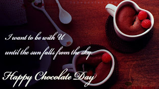 Happy Chocolate Day Image 2017 Hd