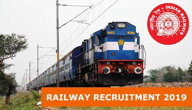 Railway-recruiment-2019
