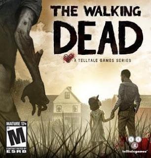 โหลดเกมคอม The walking dead first season 1