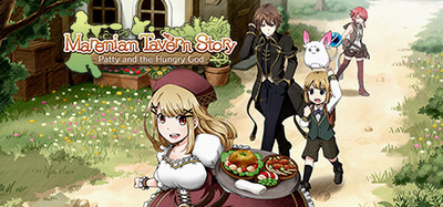 Marenian Tavern Story Patty and the Hungry God-TiNYiSO