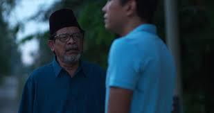 Review Movie | Bisik Pada Langit : Bikin Air Mata Tak Henti Mengalir