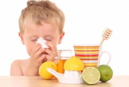 Natural Health Medicine For Children