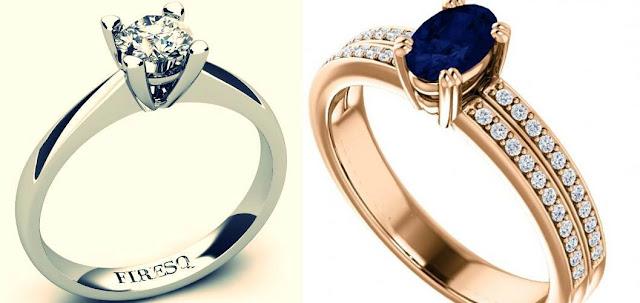 wiki pe ce deget se poarta inelul de logodna din aur si diamante