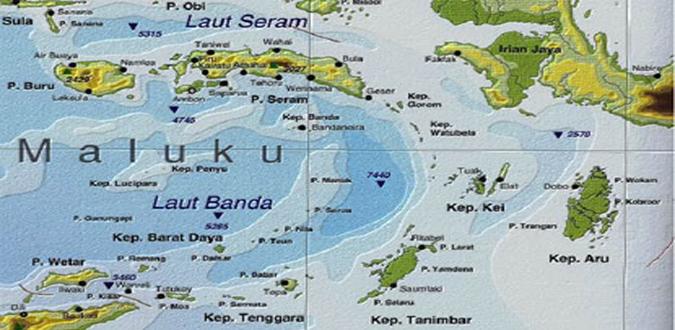 Pelaksana tugas (Plt) Gubernur Maluku, Zeth Sahuburua menyatakan, kontribusi perikanan daerah ini tercatat sepertiga dari penghasilan nasional.