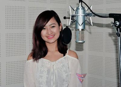 Melina Rai Nepali Singer Actress
