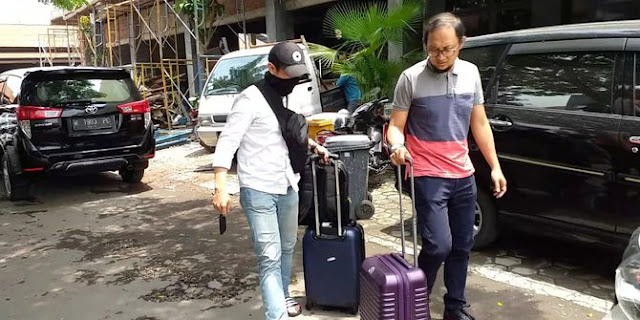 Gerindra Duga OTT Romi Berkaitan dengan Dana Kampanye Jokowi