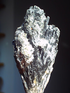Kyanit schwarz