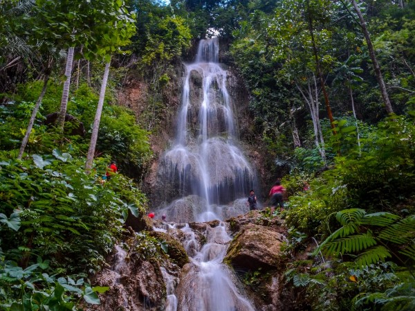 7 Beautiful Waterfalls In Jogjakarta Which Popular Among Tourists
