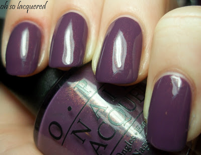 OPI Holland- Dutch 'Ya Just Love OPI?