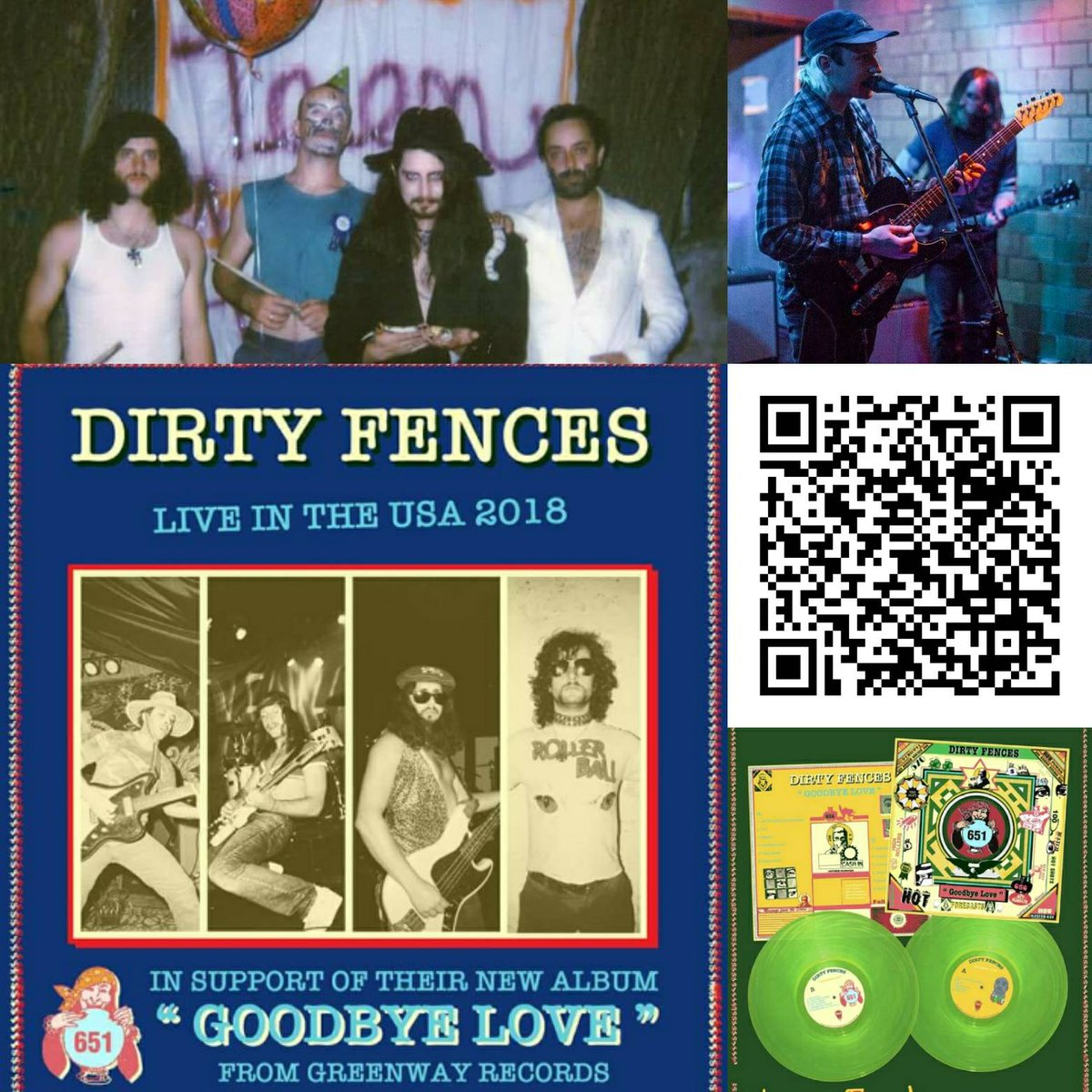 Saint Louis Musicians Unite Goodbye Love Dirtyfencesnyc W Wiring Harness Alligator Fence On Thursday February 1st The Sinkhole Will Have Dirty Fences Nyc As They Bring Power Pop Punk Show To St In Support Of Their New Album