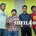 Chord Ukulele: Sheila on 7 - Dan...