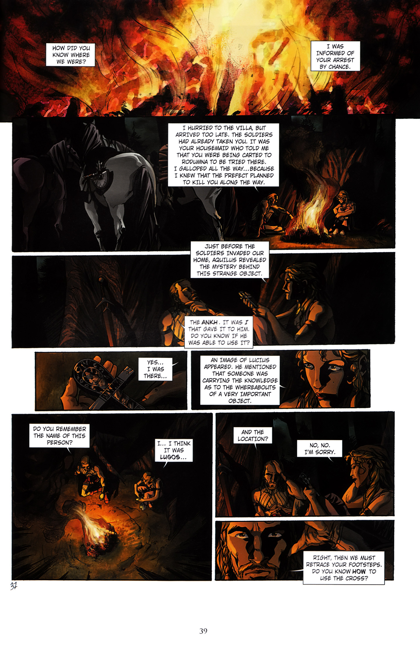 Read online Assassin's Creed (2012) comic -  Issue #3 - 43