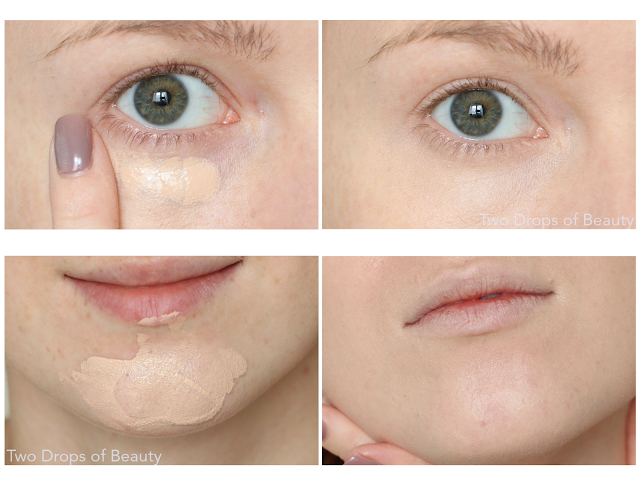 Shiseido Synchro Skin Lasting Liquid Foundation Teint Fluide Spf20 Rose 1