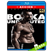 Boyka: Invicto 4 (2016) 4K UHD Audio Trial Latino-Ingles-Castellano