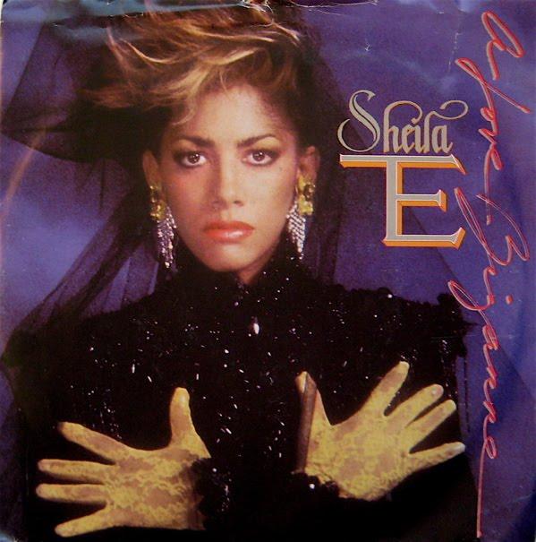 A Love Bizarre Sheila 28