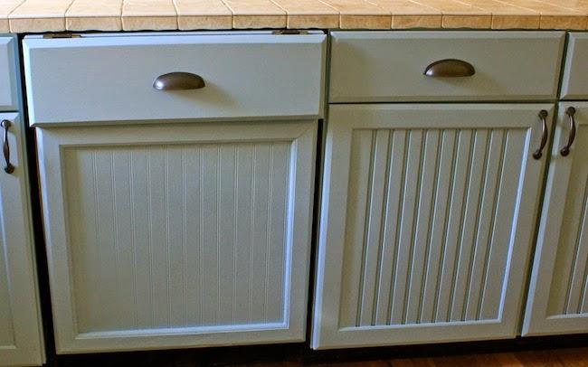 Kitchen Cabinets: DIY Kitchen Cabinets
