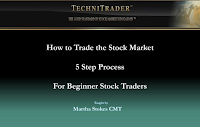 How to Trade the Stock Market for Beginners - technitrader