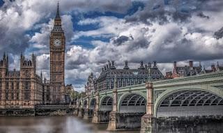 Ini 7 Kuliner Wajib Coba Saat Traveling ke London