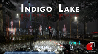 Indigo Lake (Premium) Apk Data - Free Download Android Game