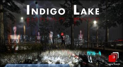 Download Game Android Gratis Indigo Lake (Premium) apk + obb