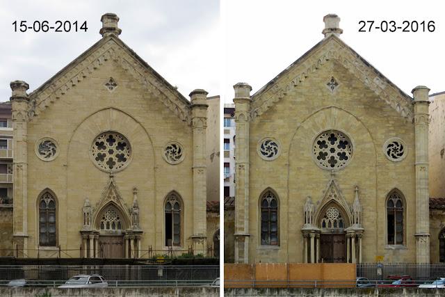Chiesa degli Olandesi, scali degli Olandesi, Livorno