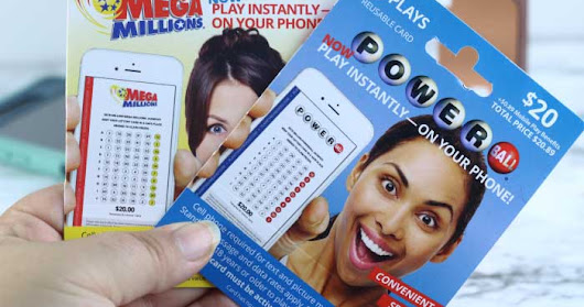 Introducing the New Ohio Lottery Card™ + Giveaway