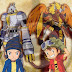 Arti Lirik Lagu Digimon Frontier Ending | Kouji Wada - Innocent