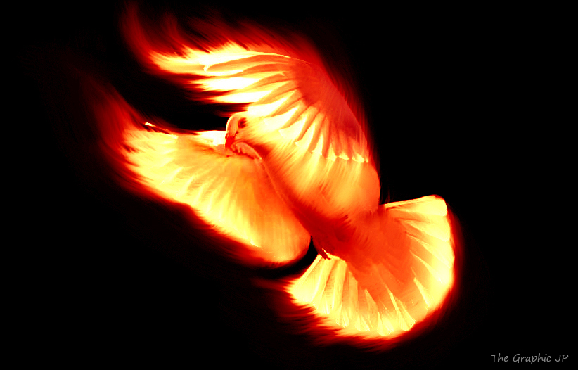 The Solemnity of Pentecost, Cycle A | Lord, if you will ...