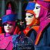 Las máscaras inundan la Plaza San Marcos | Carnaval de Venecia
